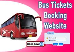 Free Download Online Ticket Resevation System Project in Asp Net|C#