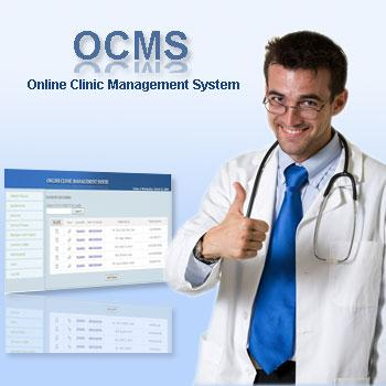 Online Clinic Management System Project in PHP|EnggRoom